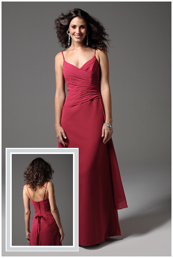 Bridesmaids, option 1