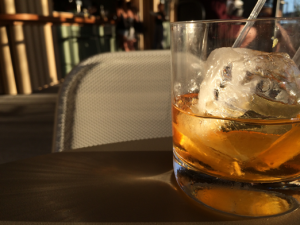 gin-amber
